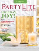 View My PartyLite™ Profile